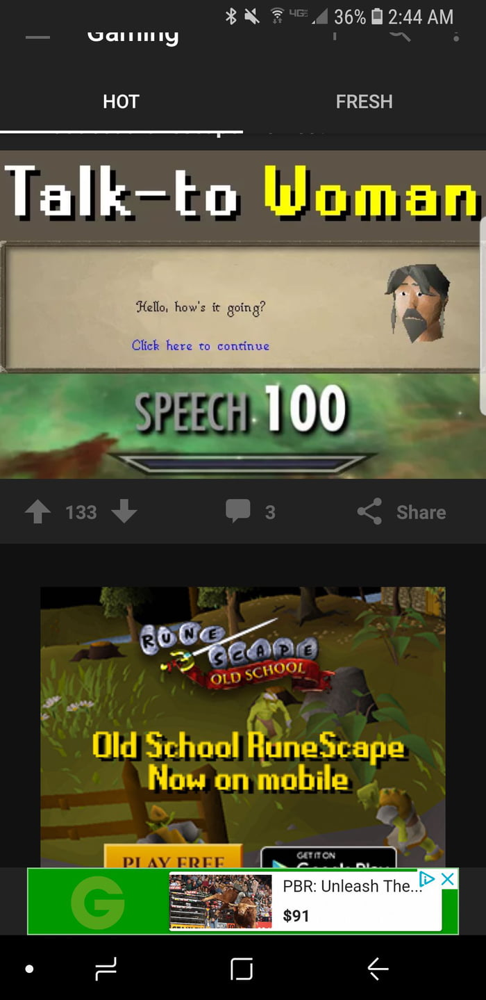 What About Runescape Memes 9gag