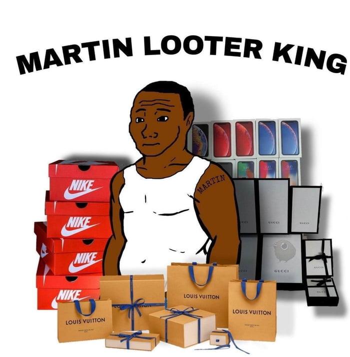 MartinLooterKing