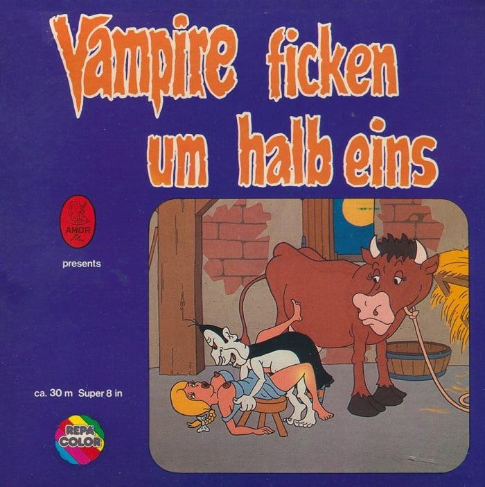 Ficken um mitternacht vampire Vampir Ficken