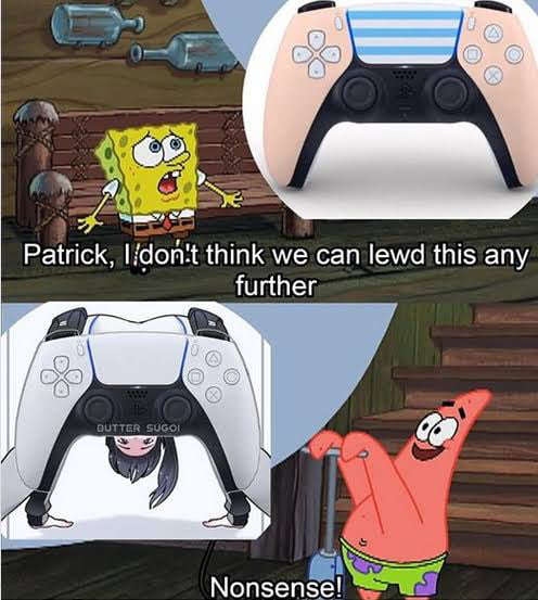 19 Savage Memes About The Playstation 5 Design 9gag
