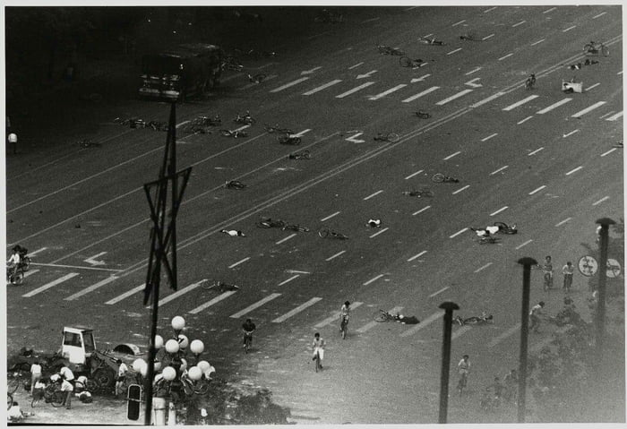 We Failed Again Sorry Kaichou Tt 9gag Tiananmen square, in the heart of the chinese capital beijing, has been a place of enormous significance in modern chinese history. we failed again sorry kaichou tt 9gag